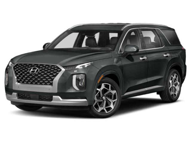 2022 Hyundai Palisade Calligraphy for sale in Dearborn, MI