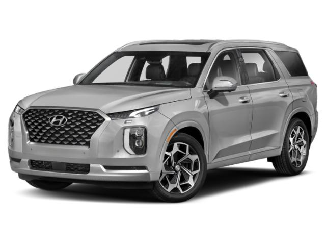 2022 Hyundai Palisade Calligraphy for sale in LIBERTYVILLE, IL