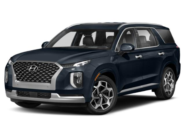 2022 Hyundai Palisade Calligraphy for sale in North Aurora, IL