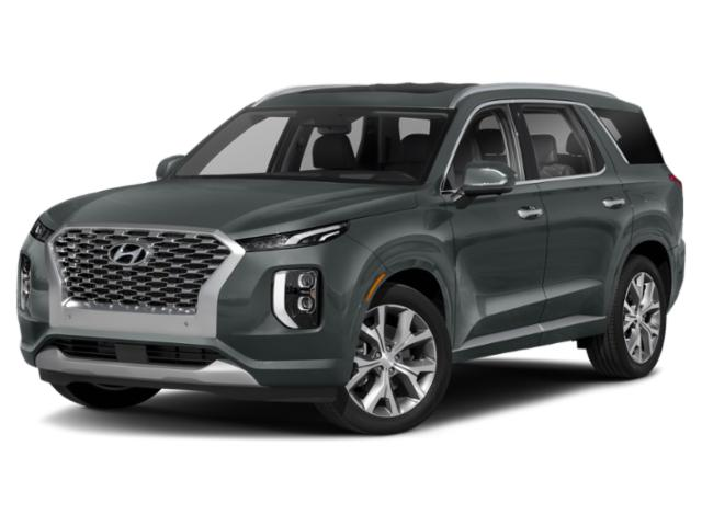 2022 Hyundai Palisade Limited for sale in North Aurora, IL