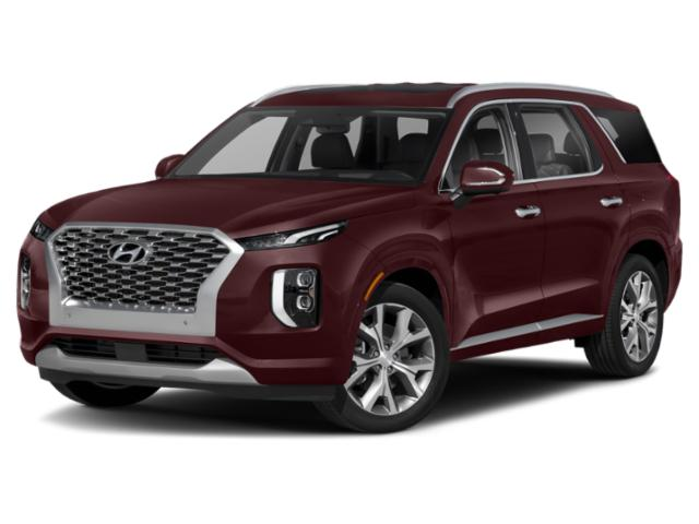 2022 Hyundai Palisade Limited for sale in Elmhurst, IL