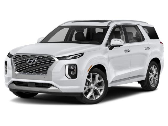 2022 Hyundai Palisade Limited for sale in LIBERTYVILLE, IL