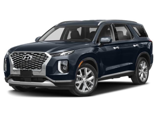 2022 Hyundai Palisade SEL for sale in Fairfax, VA