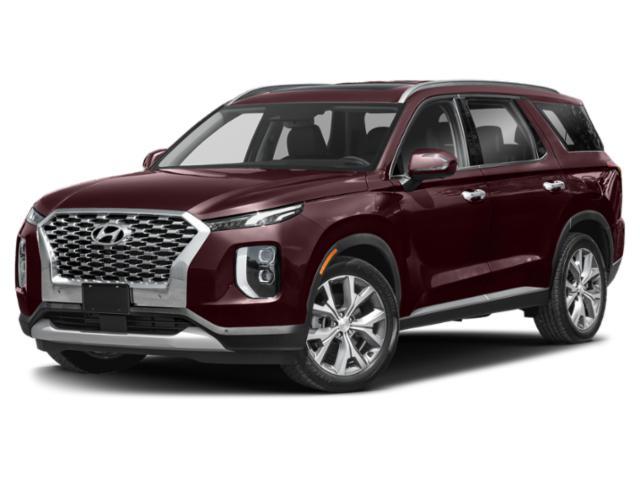 2022 Hyundai Palisade SEL for sale in North Aurora, IL