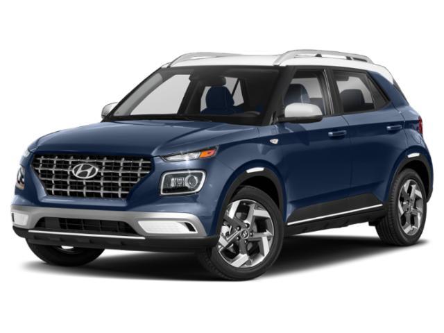 2022 Hyundai Venue Limited for sale in Fairfax, VA