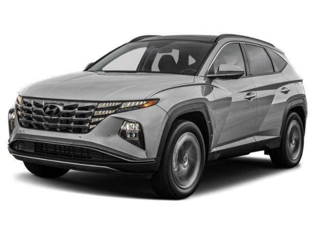 2022 Hyundai Tucson Plug-In Hybrid SEL for sale in Escondido, CA