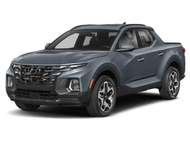 2022 Hyundai Santa Cruz Limited for sale in Bowie, MD