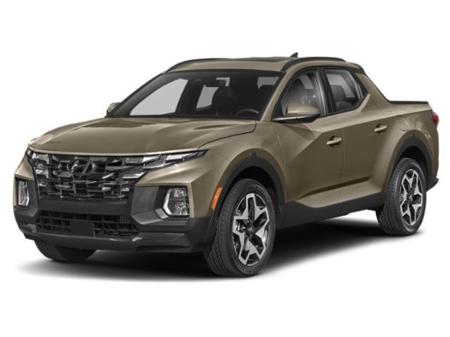 2022 Hyundai Santa Cruz Limited for sale in Elmhurst, IL