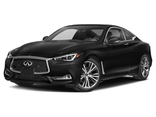 2022 INFINITI Q60 LUXE for sale in Houston, TX