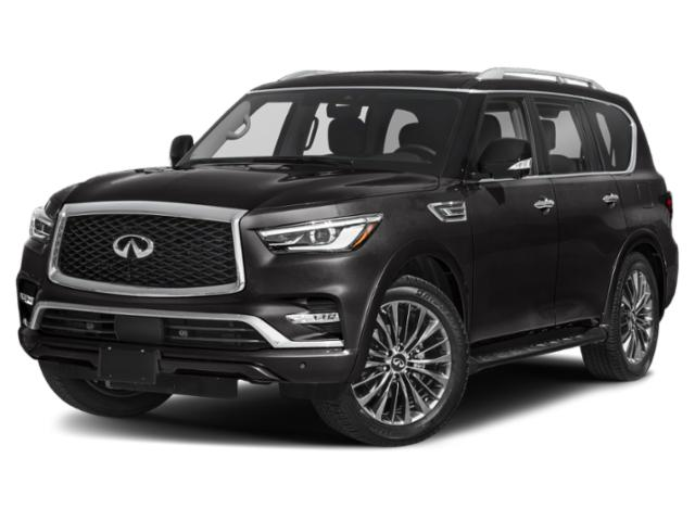 2022 INFINITI QX80 LUXE for sale in Bethesda, MD