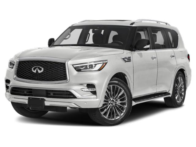 2022 INFINITI QX80 LUXE for sale in Chantilly, VA