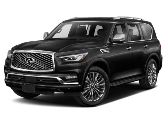 2022 INFINITI QX80 SENSORY for sale in Silver Spring, MD