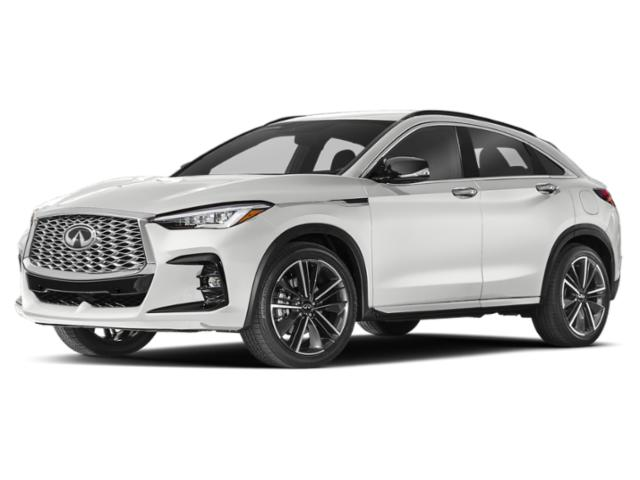 2022 INFINITI QX55 LUXE for sale in Bethesda, MD