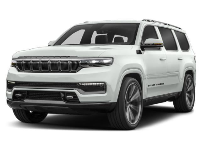 2022 Jeep Grand Wagoneer Series III for sale in Fayetteville, AR