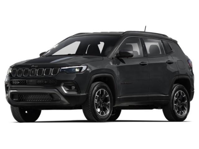 2022 Jeep Compass Trailhawk for sale in Enumclaw, WA