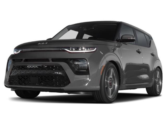 2022 Kia Soul LX for sale in Elgin, IL