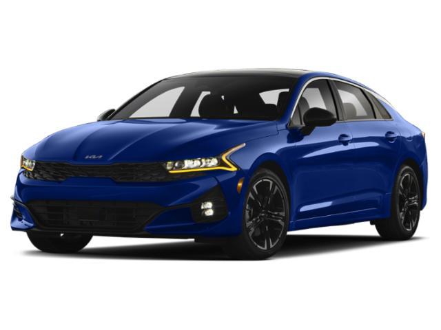 2022 Kia K5 GT-Line for sale in Albany, GA