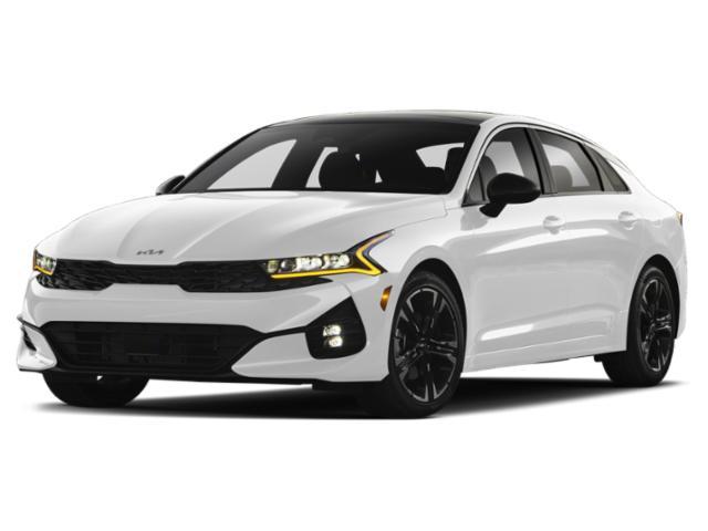 2022 Kia K5 LX for sale in Carlsbad, CA