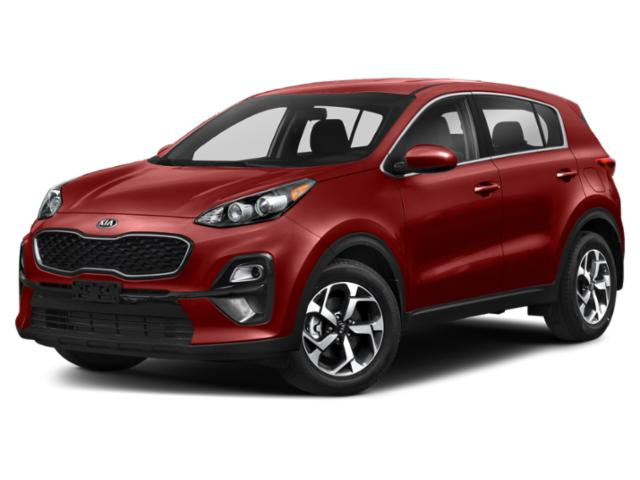 2022 Kia Sportage EX for sale in Hagerstown, MD