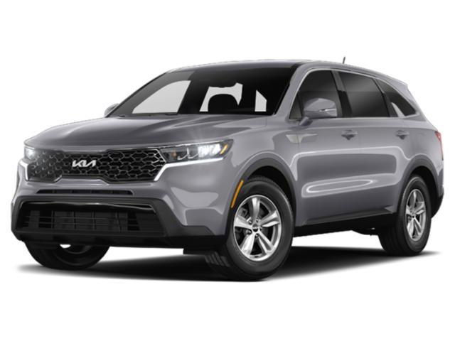2022 Kia Sorento S for sale in Long Island City, NY