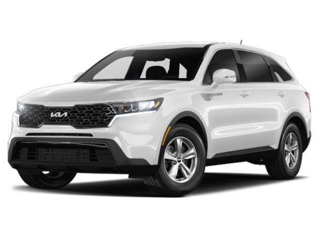 2022 Kia Sorento X-Line EX for sale in Ewing Township, NJ