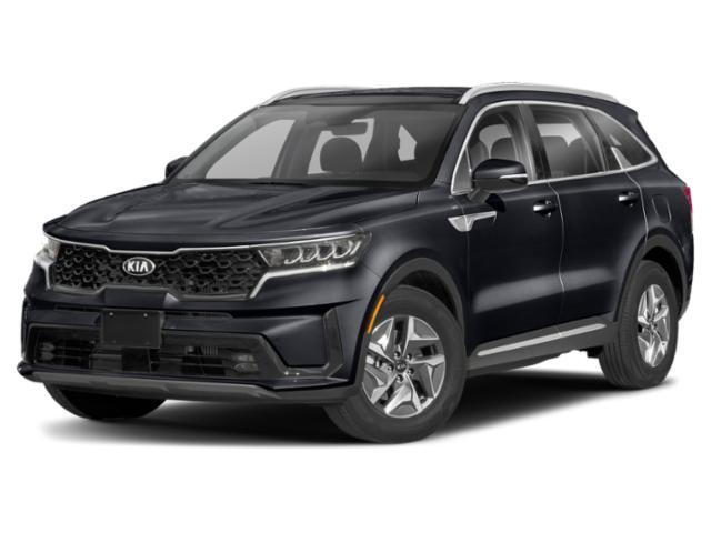 2022 Kia Sorento Hybrid EX for sale in Merriam, KS