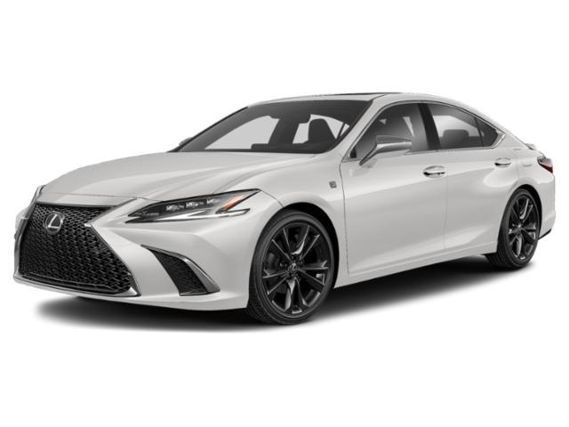 2022 Lexus ES ES 350 for sale in Oklahoma City, OK