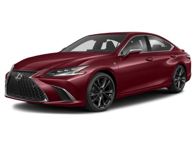 2022 Lexus ES ES 350 F SPORT for sale in Alexandria, VA