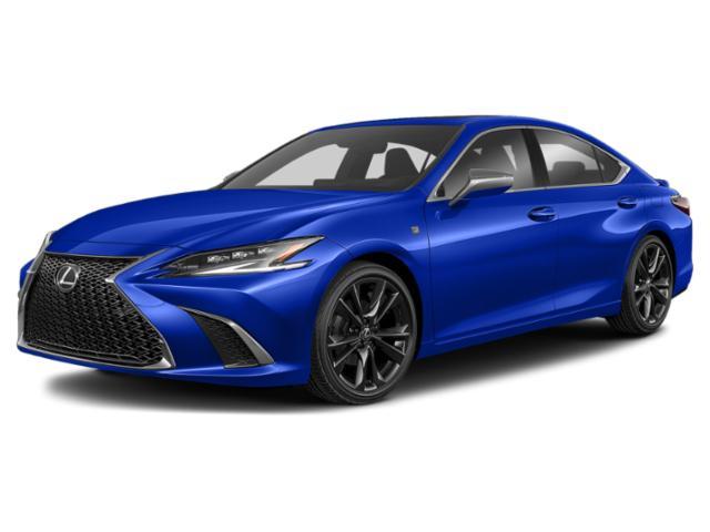 2022 Lexus ES ES 350 F SPORT for sale in Owings Mills, MD