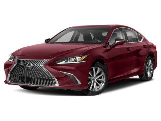 2022 Lexus ES ES 250 for sale in Alexandria, VA