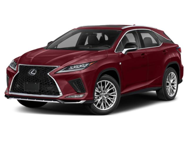 2022 Lexus RX RX 350 F SPORT Appearance for sale in Orland Park, IL