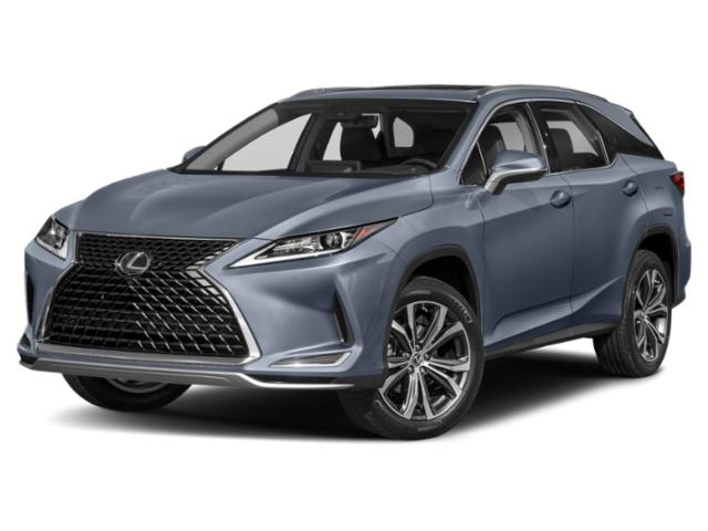 2022 Lexus RX RX 350L for sale in Owings Mills, MD
