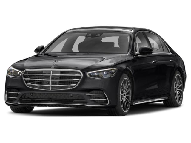 2022 Mercedes-Benz S-Class S 500 for sale in St. Charles, IL