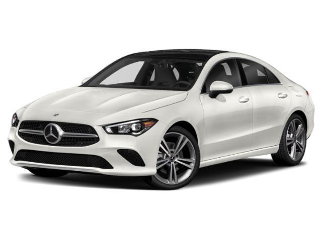 2022 Mercedes-Benz CLA CLA 250 for sale in Edison, NJ