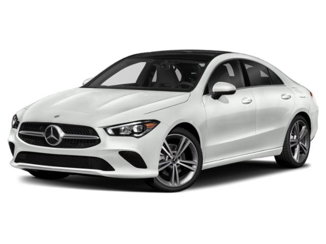 2022 Mercedes-Benz CLA CLA 250 for sale in Long Island City, NY