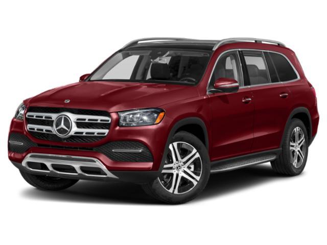 2022 Mercedes-Benz GLS GLS 450 for sale in Pleasanton, CA