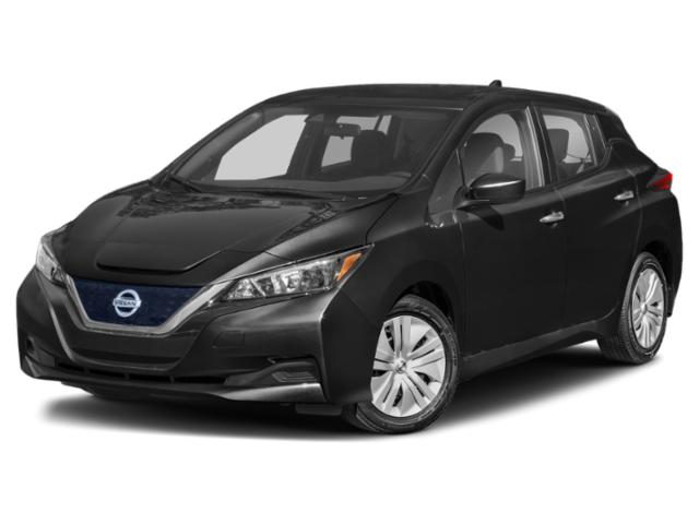 2022 Nissan LEAF S for sale in Houston, TX