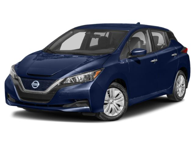 2022 Nissan LEAF SV for sale in Kirkland, WA