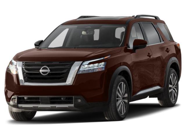 2022 Nissan Pathfinder SL for sale in Upper Saddle River, NJ