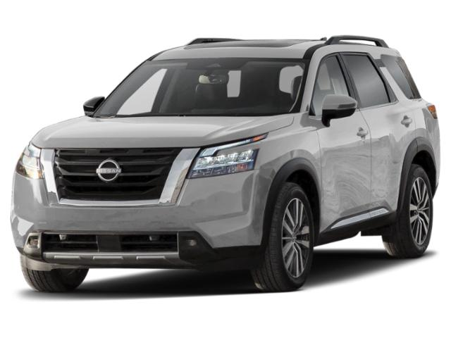 2022 Nissan Pathfinder S for sale in Naperville, IL
