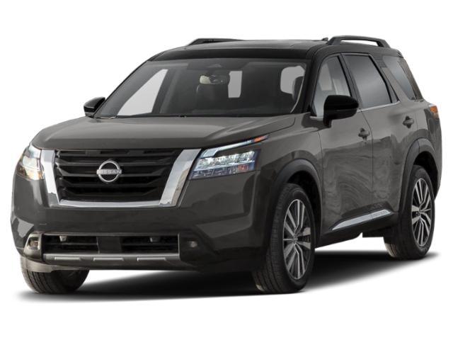 2022 Nissan Pathfinder SL for sale in Round Rock, TX