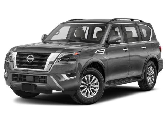 2022 Nissan Armada Platinum for sale in St. Charles, IL