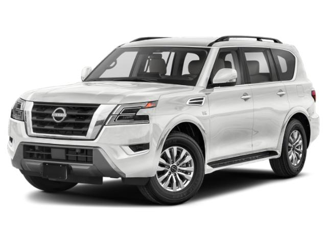 2022 Nissan Armada Platinum for sale in Beech Island, SC