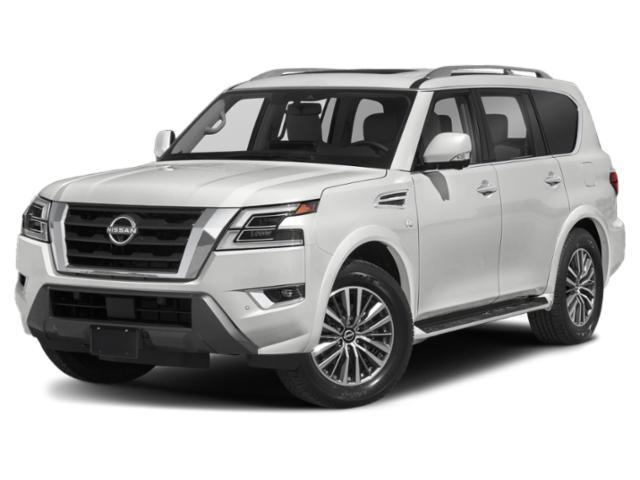 2022 Nissan Armada SL for sale in Katy, TX