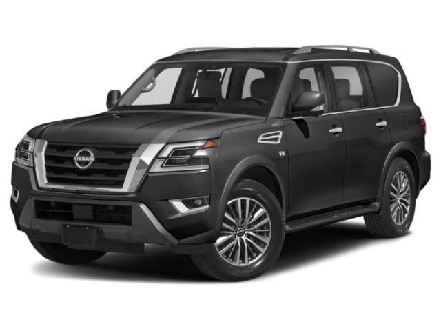 2022 Nissan Armada SL for sale in Richardson, TX