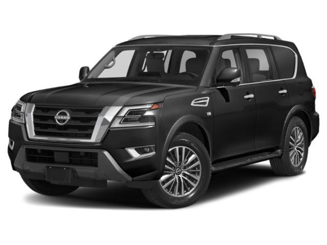 2022 Nissan Armada SL for sale in Queensbury, NY