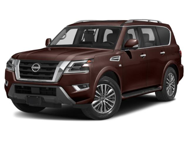 2022 Nissan Armada SL for sale in Fishers, IN