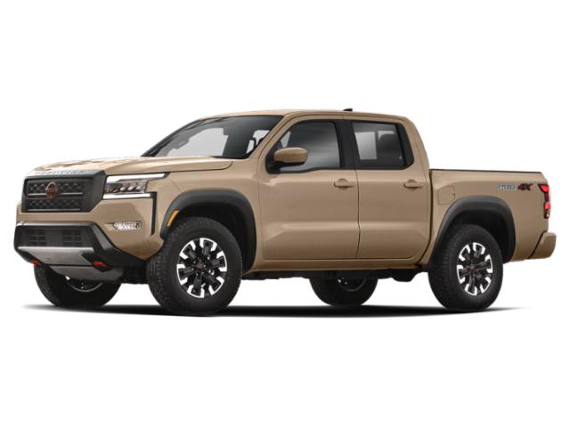 2022 Nissan Frontier PRO-4X for sale in Elgin, IL