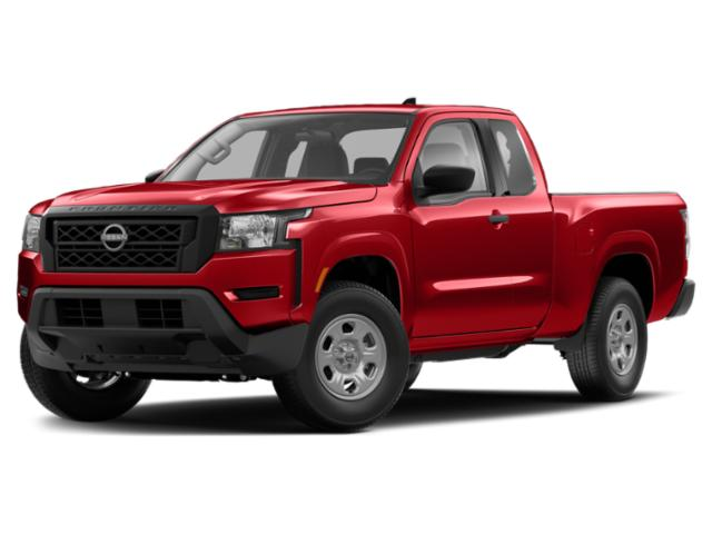 2022 Nissan Frontier SV for sale in Conroe, TX