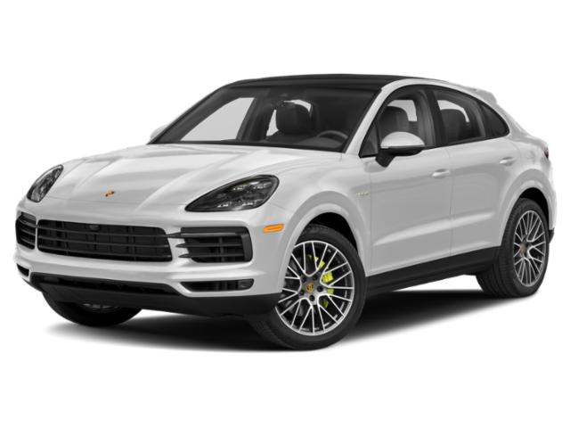 2022 Porsche Cayenne E-Hybrid for sale in Sarasota, FL